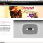 Caramel Kitten Network Login