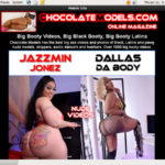 Chocolatemodels Trailer