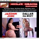 Chocolatemodels.com Trailers