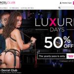 Dorcel Club Account Password