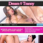Dream Tranny Pasword