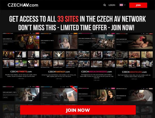 Free Access Czech AV