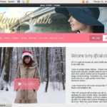Free Jeny Smith Membership Account