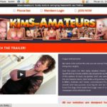 Kims-amateurs.com Free Trial Pw