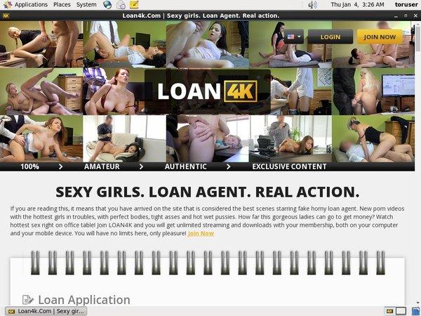 Loan4k Porn Login