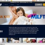 Membership Trial Milfty.com