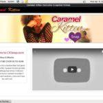 New Caramel Kitten Promo Code