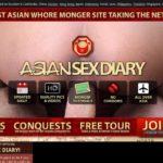 Premium Asian Sex Diary Password