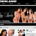 Scoreland Account