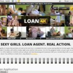 Loan 4k 암호