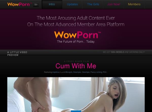 Wowporn.com Porno