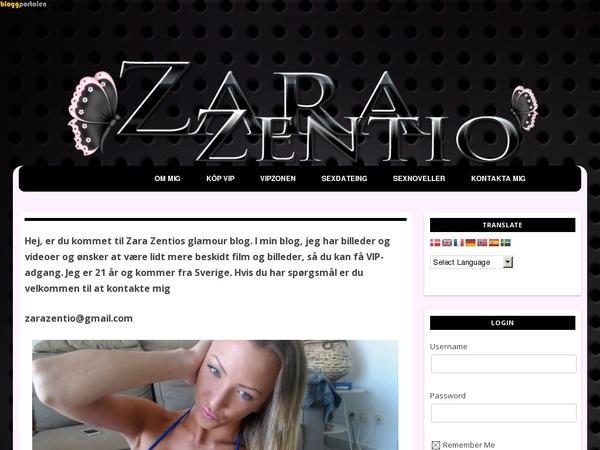 Zaramedz.se Discounted Membership