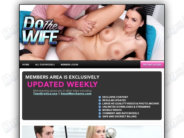 Dothewife Porn Review